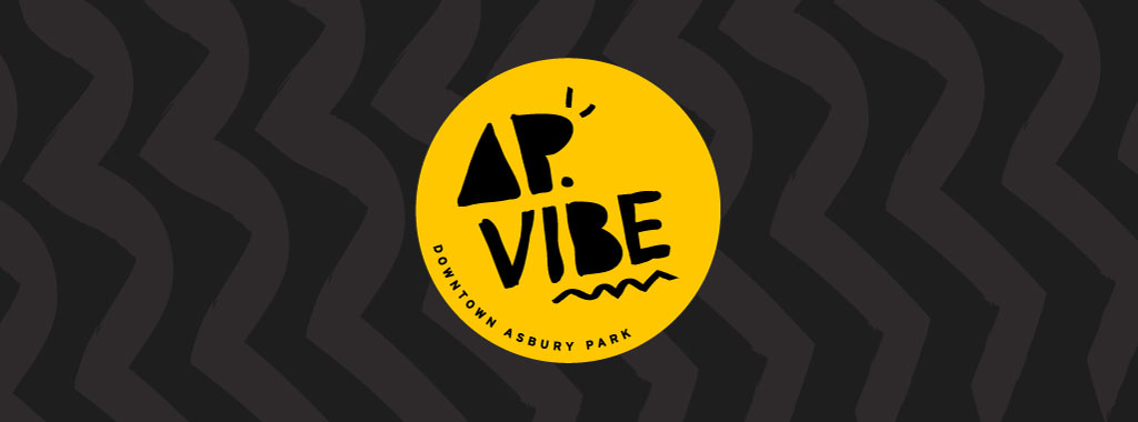 AP Vibe logo design by M studio