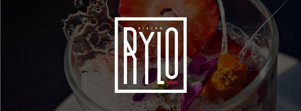 Bistro Rylo logo design by M studio