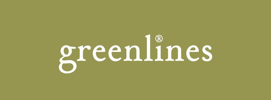 Greenlines logo