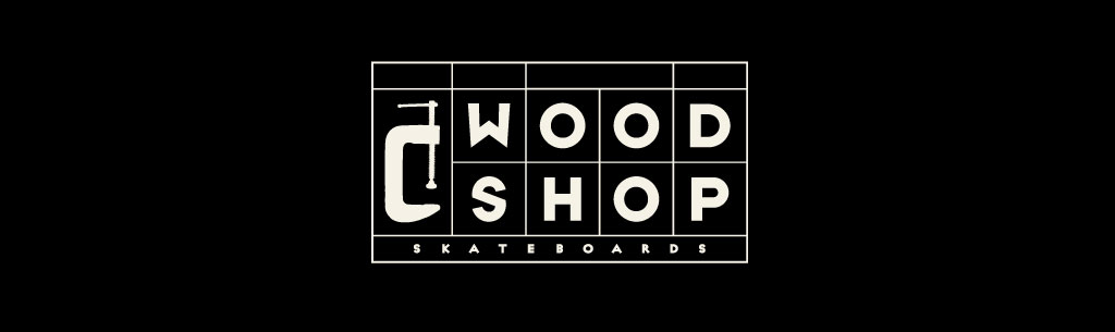 Wood Shop Skateboards M Studio