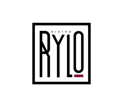 Bistro Rylo logo design by M studio