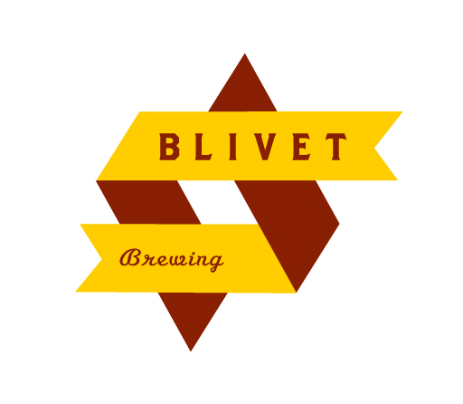 Blivet Brewing logo design by M studio