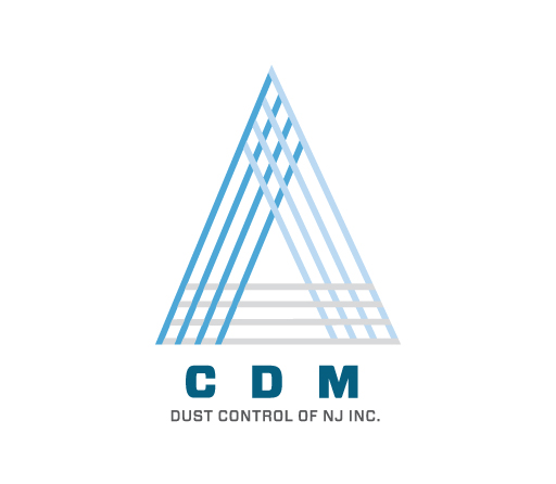 CDM logo design by M studio