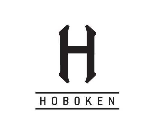 City of Hoboken logo design by M studio