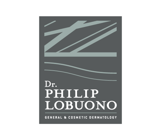 Dr. Philip Lobuono logo design by M studio
