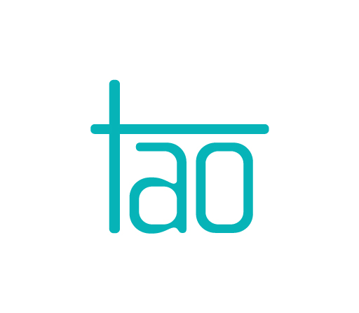 Tao Massage logo design by M studio