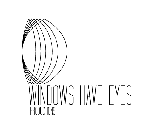 Windows Have Eyes Productions logo design by M studio