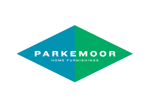 Parkemoor logo design by M studio