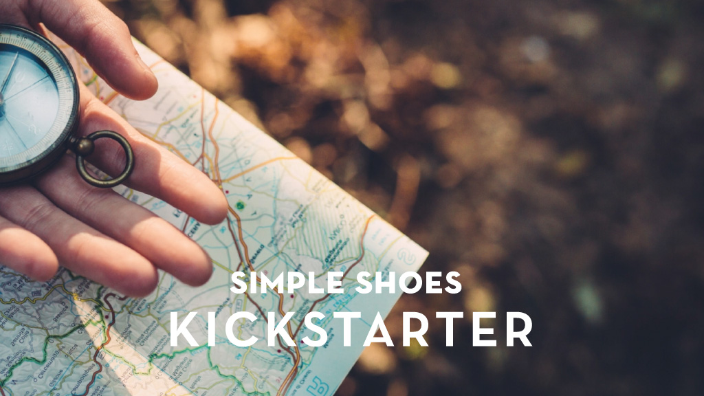 Simple Shoes Kickstarter Campaign | M studio Video Production