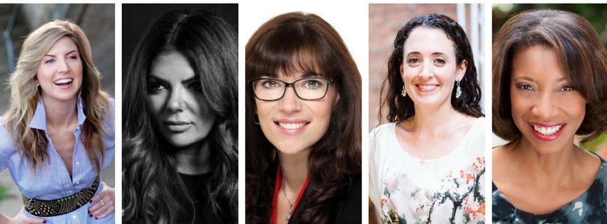 M studio Women in PR USA
